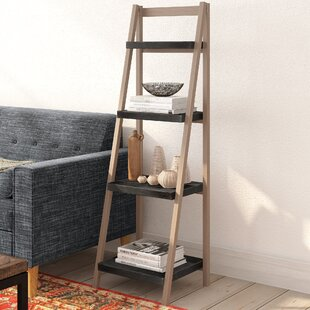 Canaan Ladder Bookcase