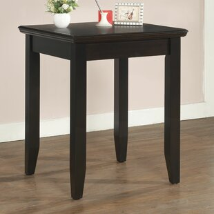 Lightner End Table