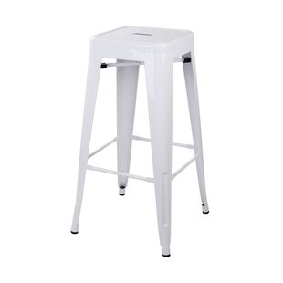 Armina 30 Bar Stool by 17 Stories
