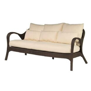 Bali Patio Sofa with Cushions