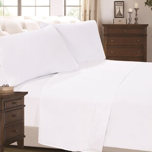 Luxurious Microfiber Sheet Set