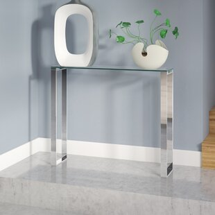 Very Narrow Console Table For Hallway