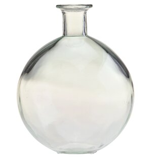 Globe Table Vase