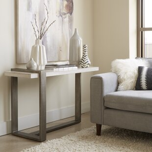 Munoz Console Table by Union Rustic