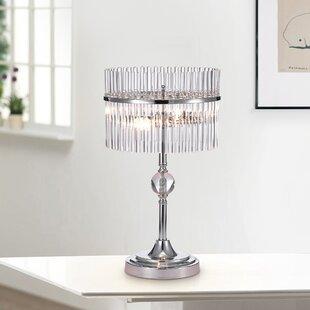 Wheelock 19 Table Lamp