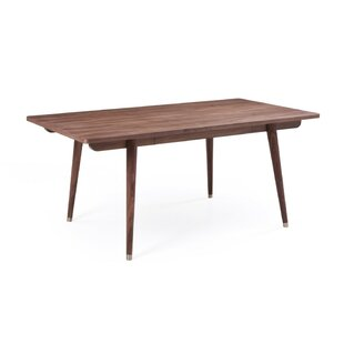 Clitherall Dining Table by Brayden Studio No Copoun