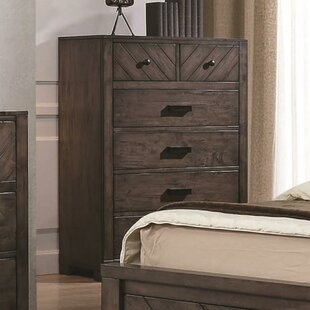 Camire 6 Drawers Chest by Union Rustic