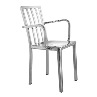 Danté Dining Chair by Latitude Run