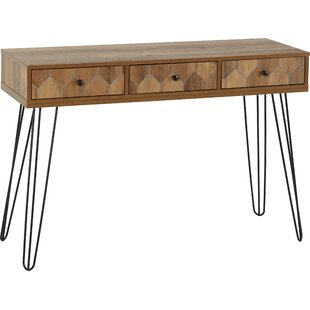 Palestro Console Table By Bloomsbury Market