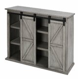 Busch TV Stand for TVs up to 55 by Gracie Oaks