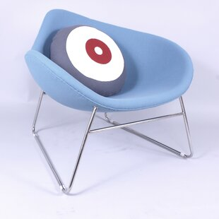 Spoon Lounge Chair by dCOR des..