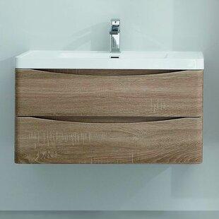 Blondene Modern 30 Single Bathroom Vanity Set ByTrent Austin Design