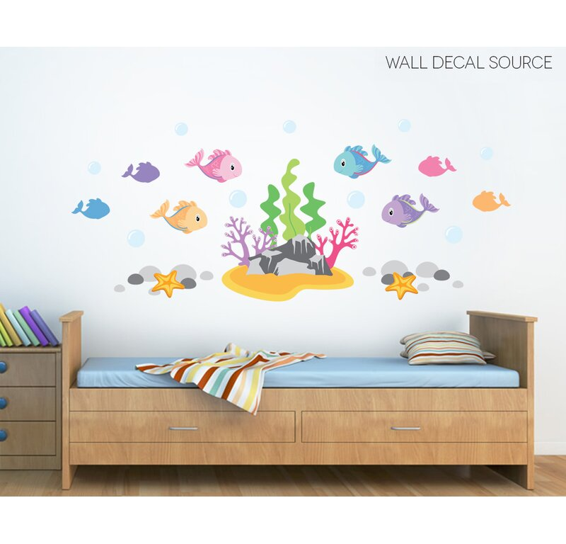 Owl Wall Decal Owl Wall Stickers Owl Stickers Wall Decal Etsy