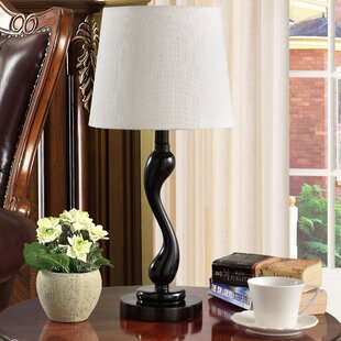 Alan 25 Table Lamp (Set of 2)