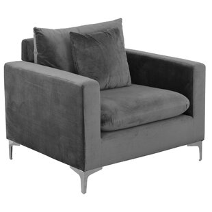 Merrill Armchair By Canora Grey