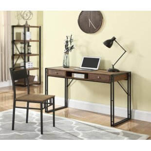 Gracie Oaks Dolson Writing Desk and Chair..