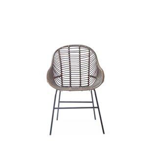 Carolina Garden Chair By Riviera Maison