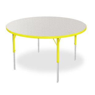 36u0027u0027 Circular Activity Table