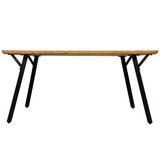 Crocker Dining Table by Foundry Select