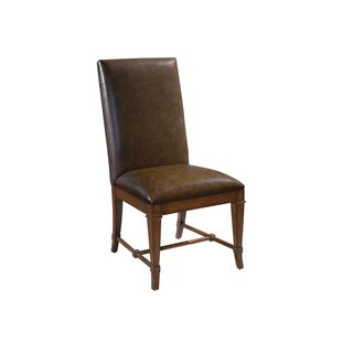 Mylah Upholstered Dining Chair by Darby Home Co