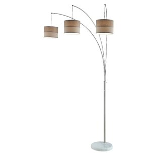 Shop For Folcroft 3 Arm 86 Tree Floor Lamp By Ebern Designs
