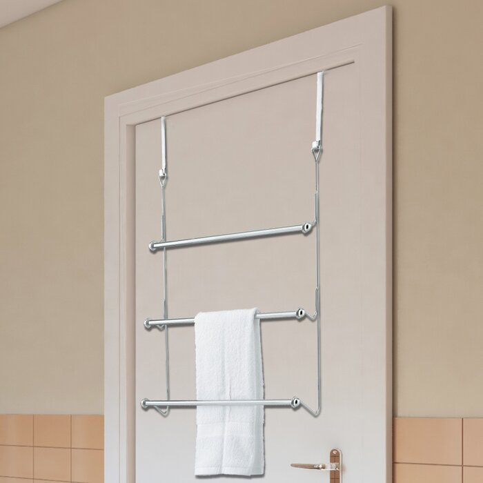 Cavazos 23 62 Over The Door Towel Bar