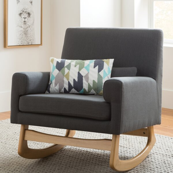 Rockers, Gliders Creative Maternity Rocking Chair Volume Large