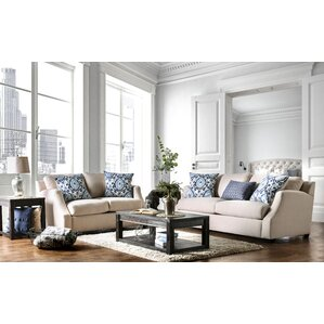 Donaldson Configurable Living Room Set by Darby Home Co