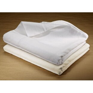 400 Thread Count Double Hemstitched 100% Cotton Sheet Set