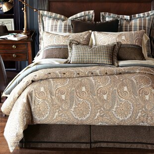 Powell Duvet Cover Set By Eastern Accents