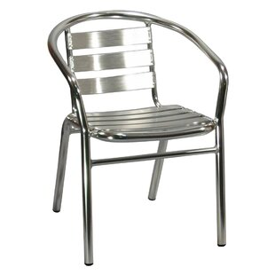 Aluminum Patio Chair by DHC Furniture