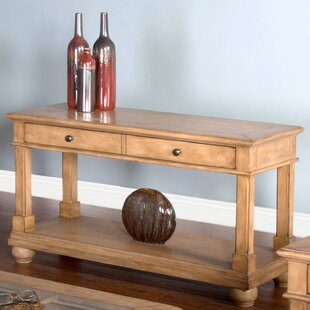 Darby Home Co Berlinville Console Table