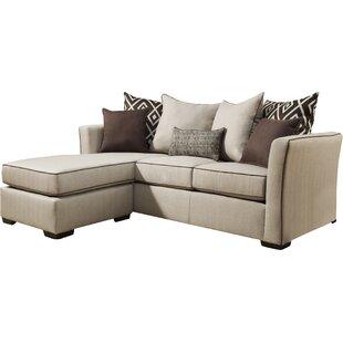 Araceli Simmons Upholstery Sectional