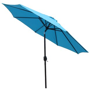Rocky Hill 9' Market Umbrella
