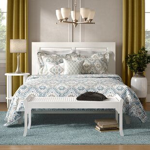 Galbraith 5 Piece Quilt Set by Andover Mills 2019 Online