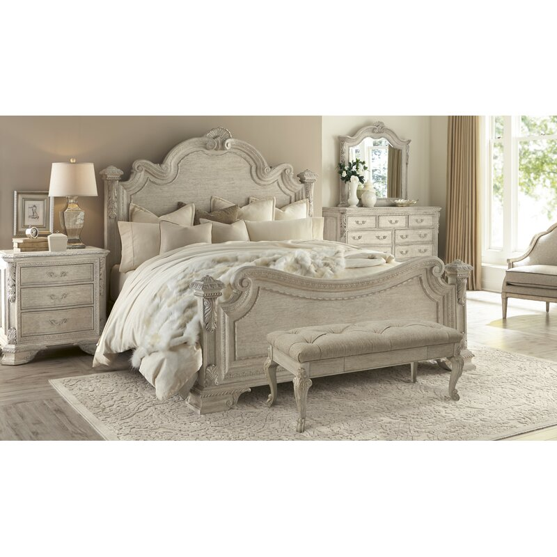Astoria Grand Gosson Standard Configurable Bedroom Set