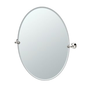 Coupon Laurel Avenue Bathroom/Vanity Mirror By Gatco