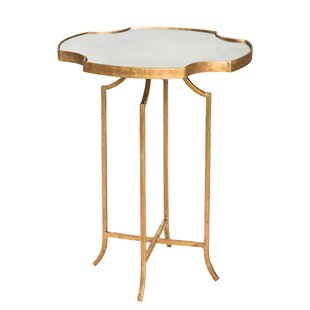 Het Lo Occasional End Table