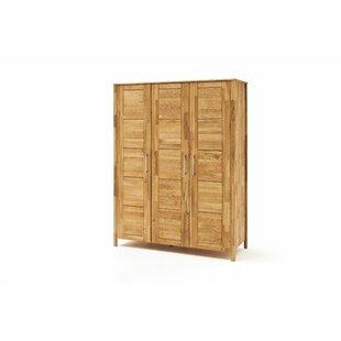 Review Maven 3 Door Wardrobe