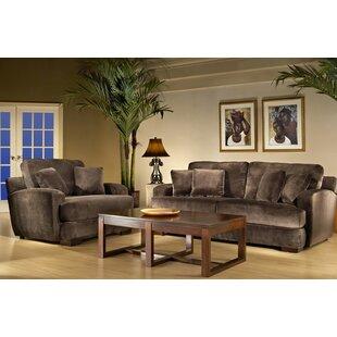Riviera Configurable Living Room Set