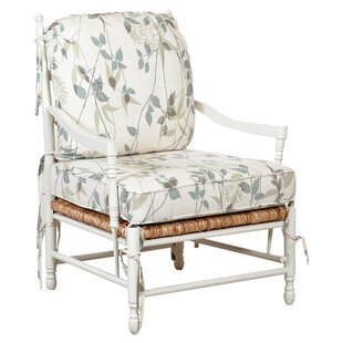 Affordable Carson Armchair by Klaussner Furniture Reviews (2019) & Buyer's Guide