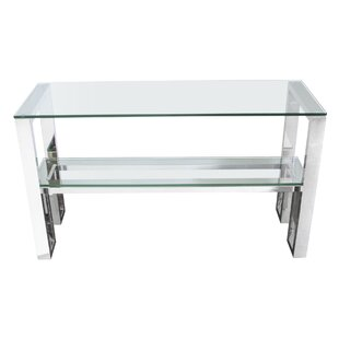 Carlsbad Console Table