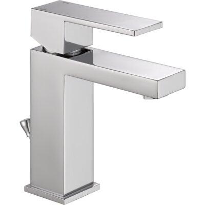 Puravida Single Hole Standard Bathroom Faucet & Reviews | AllModern