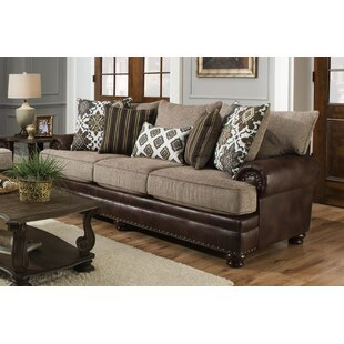 Order Winbush Standard Sofa by Fleur De Lis Living Reviews (2019) & Buyer's Guide