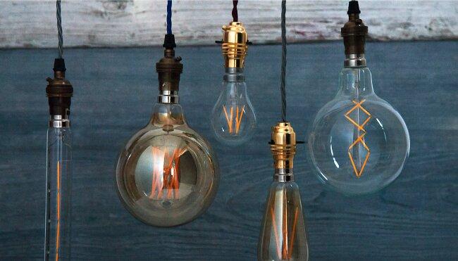 LED-Beleuchtung im Vergleich | Wayfair.de