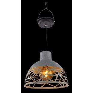 Milinocket 1 Light Outdoor Hanging Lantern By Sol 72 Outdoor