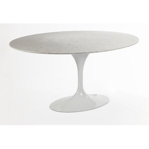Marble Dining Table by Stilnovo