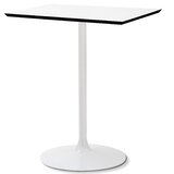Taggart Extendable High Pressure Laminate Dining Table