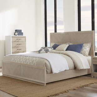 Boca Grande Panel Bed by Panama Jack Home