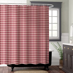 Read Reviews Grand View Shower Curtain By Laurel Foundry Modern Farmhouse